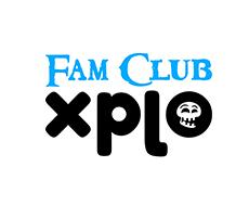Logo XPLO-230